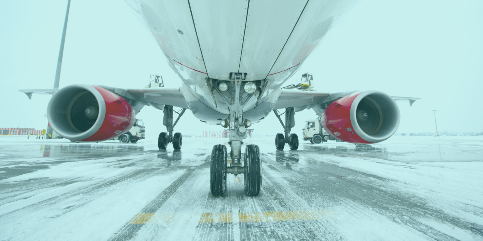 Gentrack expands its presence in the Nordic region after signing a deal with Greenland Airports