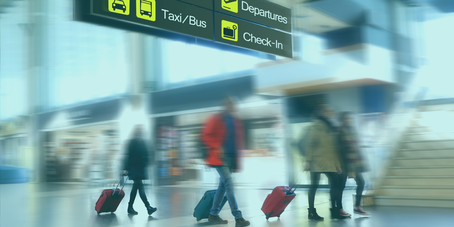 Billund Airport Expands Veovo Solution to Provide Seamless Passenger Flow Visibility