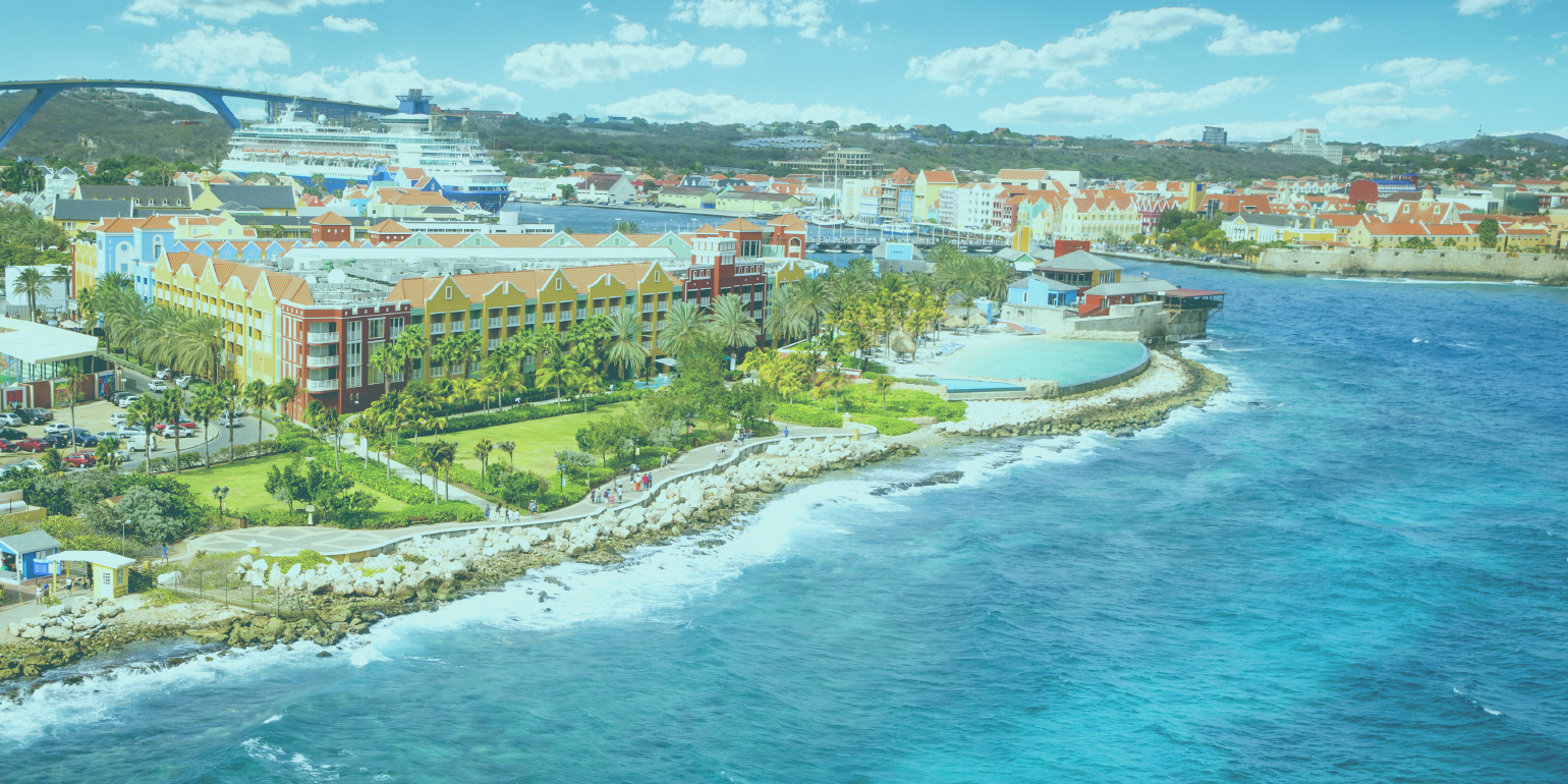 Curaçao Airport focuses on non-aero revenues with CA+