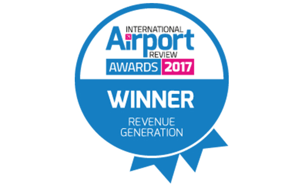 International Airport Review Award