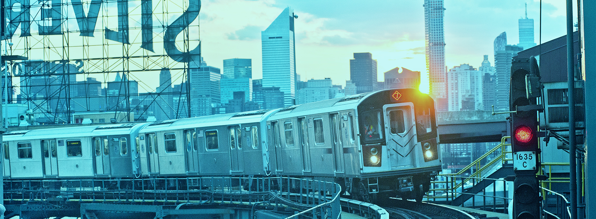MTA and Veovo Collaborate to Ease New York´s Subway Crowding Challenges
