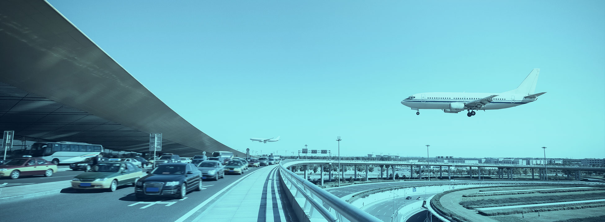 Airport traffic management - veovo