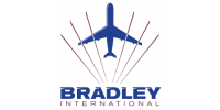 Bradley International Airport Logo