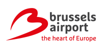 Brussels Airport Logo