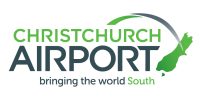 Christchurch Airport Logo
