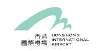 Hong Kong Airport Logo