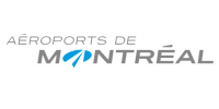 Montreal Airport Logo
