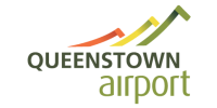 Queenstown Airport Logo