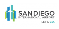San Diego International Airport Logo
