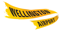Wellington Airport Logo