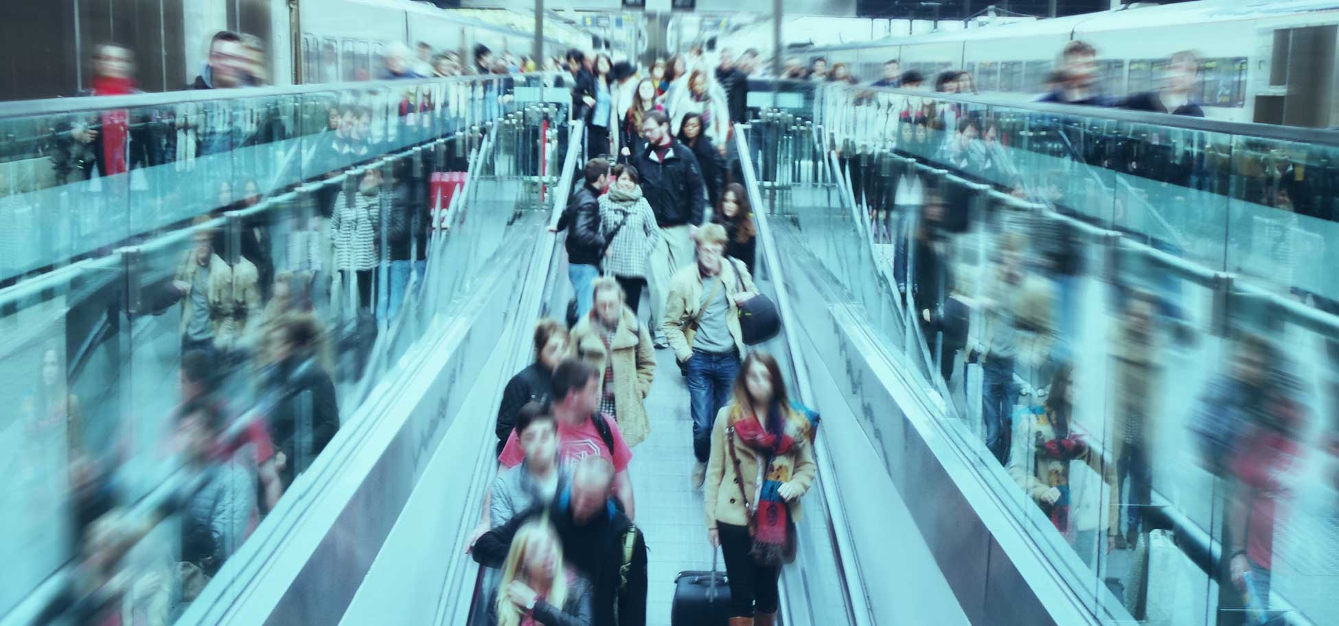 Veovo Introduces Airport Social Distancing Solutions for Safer Travel