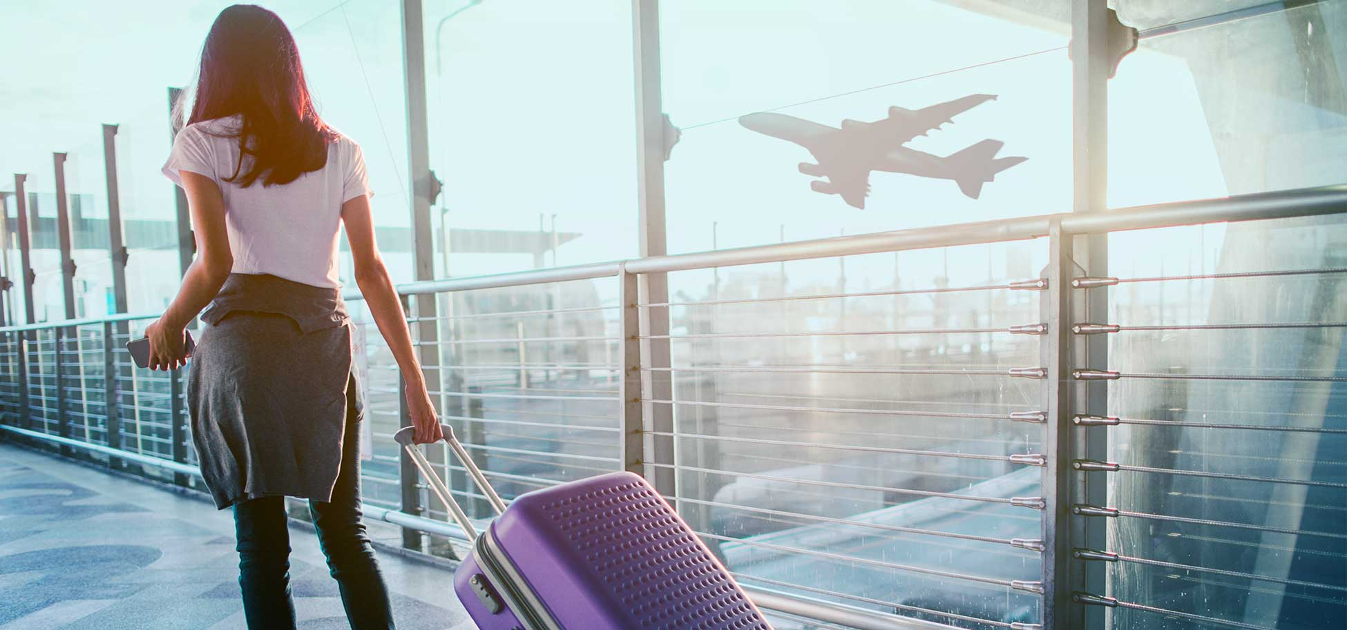 Air Travel Volatility - Three Ways Airports Can Beat the Uncertainty
