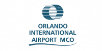 Orlando international Airport customer veovo