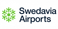 Swedavia airport customer veovo