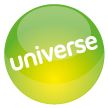 universe science park logo