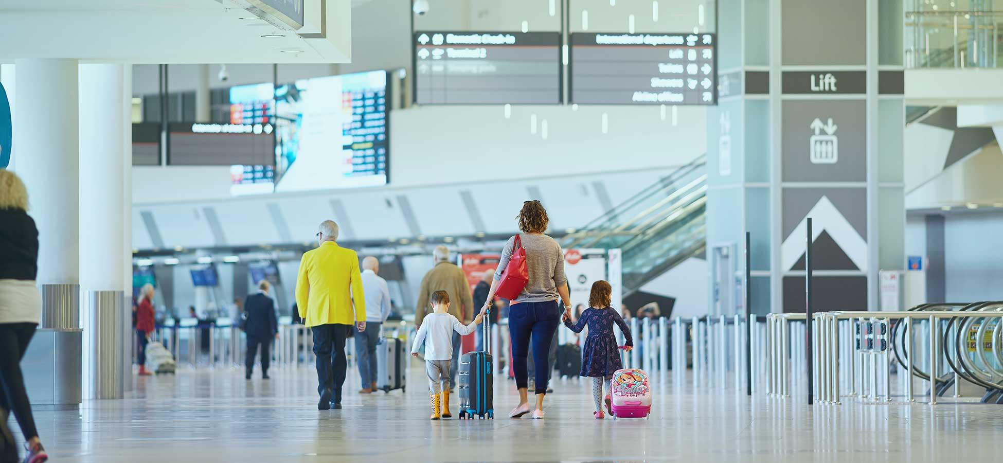 Perth Airport upgrades its Airport Management System in parthership with Veovo