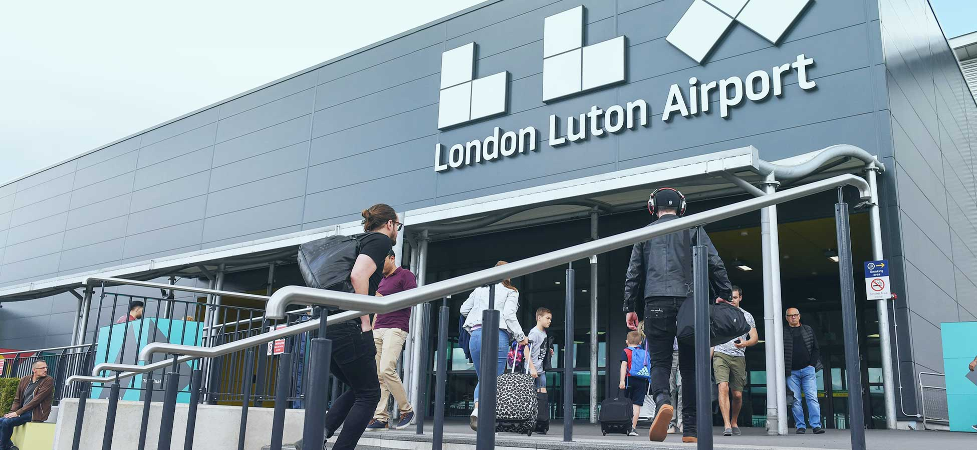 London Luton Airport selects Veovo Revenue Management to automate billing and fuel growth